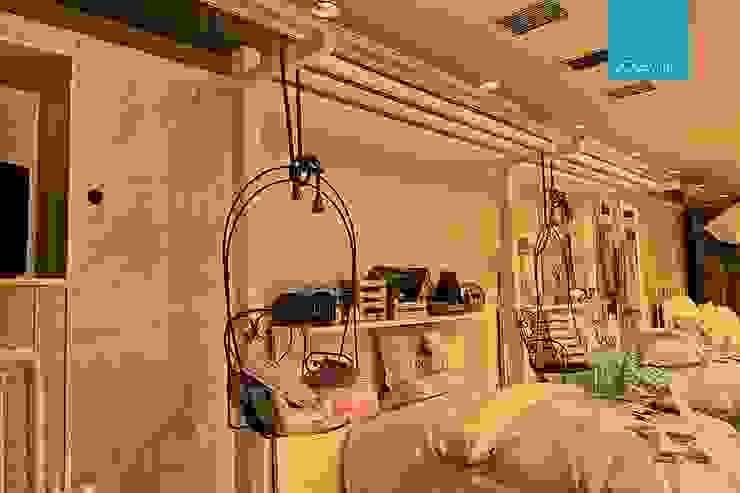 Doğancı Dış Ticaret Ltd. Şti. – Karaca Home fuar standı: modern tarz , Modern