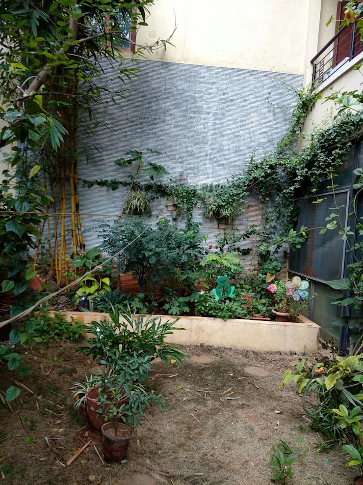 Small BackYard Remodeling by ThirdEye Landscapes