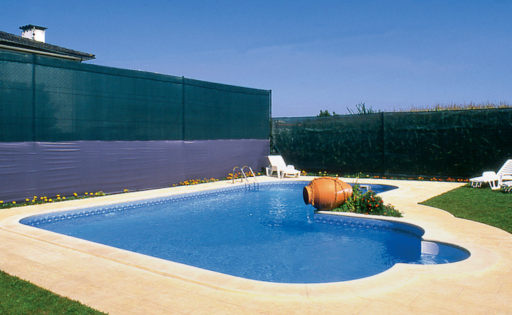 Pool by Soleo, Modern