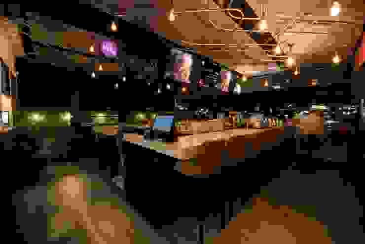 Bar Gastronomía de estilo moderno de Segovia ARQ Moderno