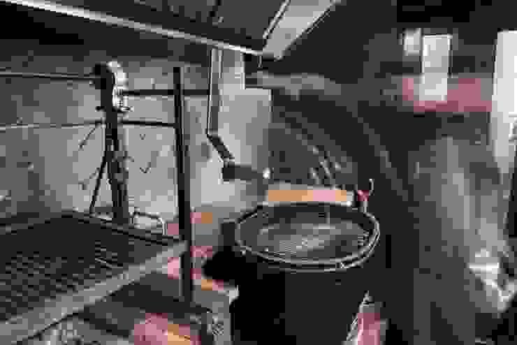 Grill Gastronomía de estilo moderno de Segovia ARQ Moderno