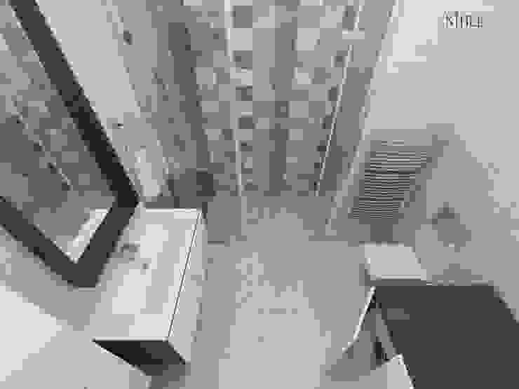 حمام تنفيذ nihle iç mimarlık