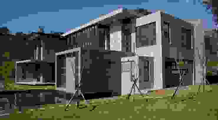 Modern Evler 大也設計工程有限公司 Dal DesignGroup Modern