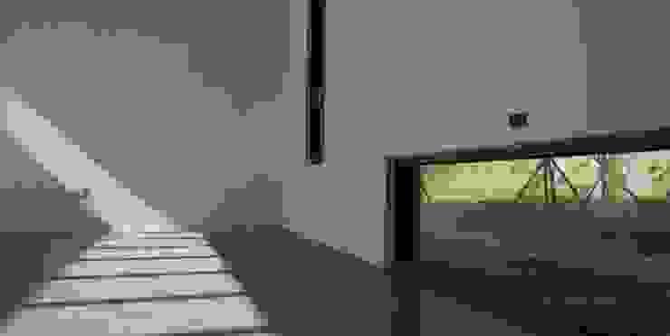 新埔 休閒別墅 现代客厅設計點子、靈感 & 圖片 根據 大也設計工程有限公司 Dal DesignGroup 現代風