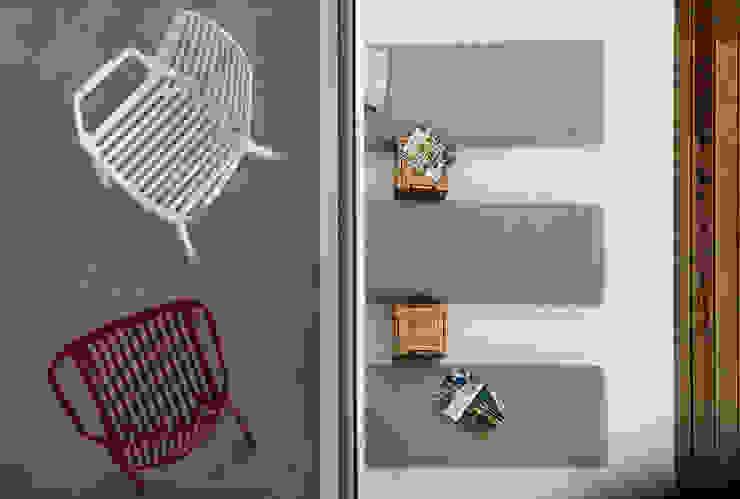 Terrace by studioarte, Minimalist