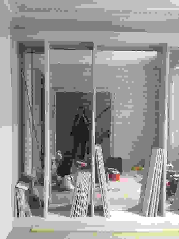 Notting Hill Family Townhouse Modern Living Room by My-Studio Ltd Modern MDF