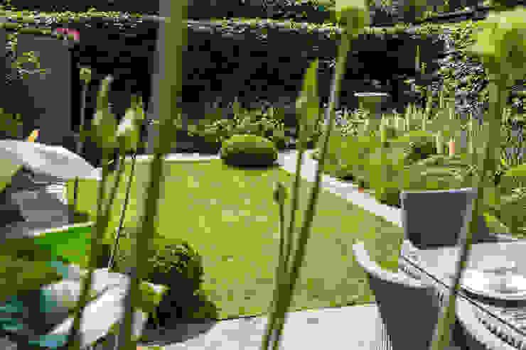 Kensington Garden :  Garden by Woodsford Landscapes