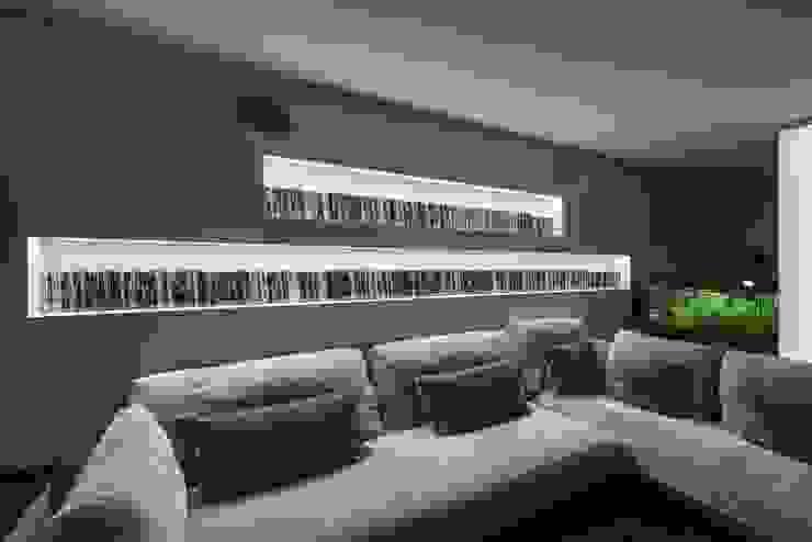 Elia Falaschi Fotografo Modern Media Room