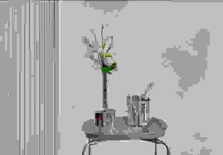 Salas de estilo minimalista de B.loft Minimalista