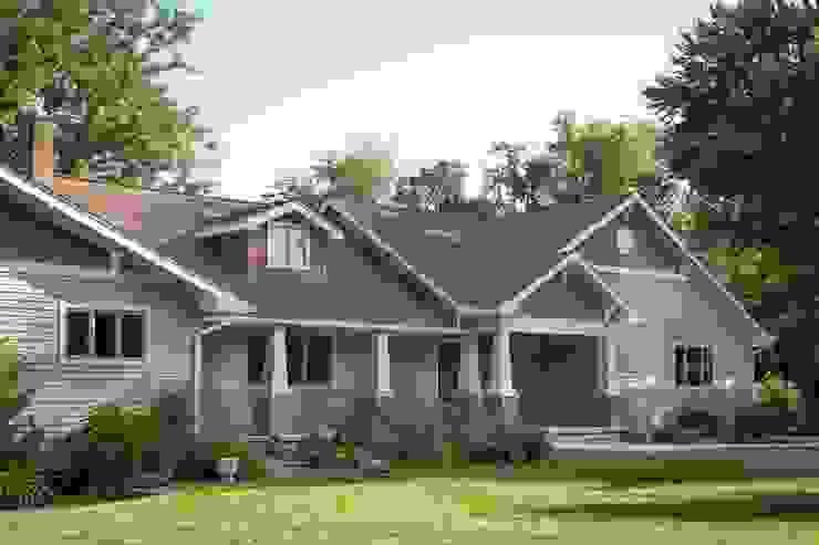 Modern Home Modern Houses by New Leaf Home Design Modern
