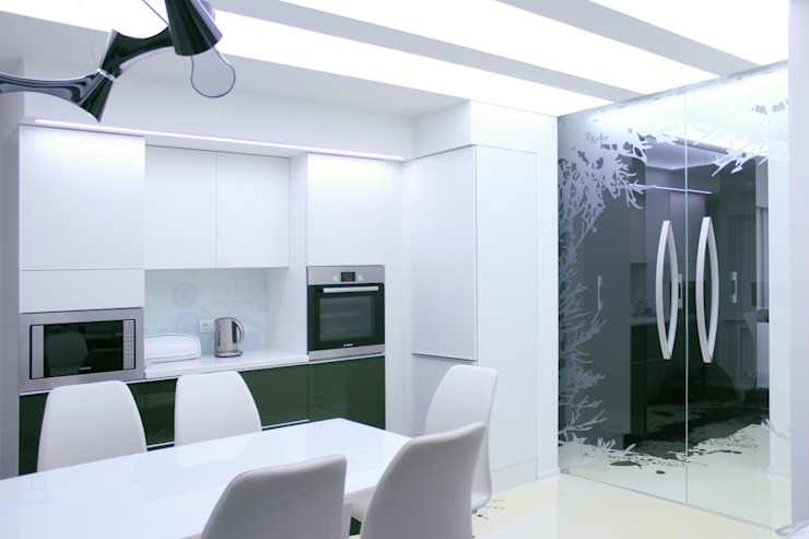 YOUR PROJECT Kitchen