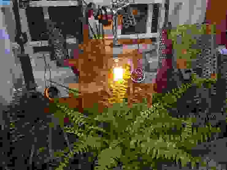 in stile industriale di Lamparas Vintage Vieja Eddie, Industrial Ferro / Acciaio
