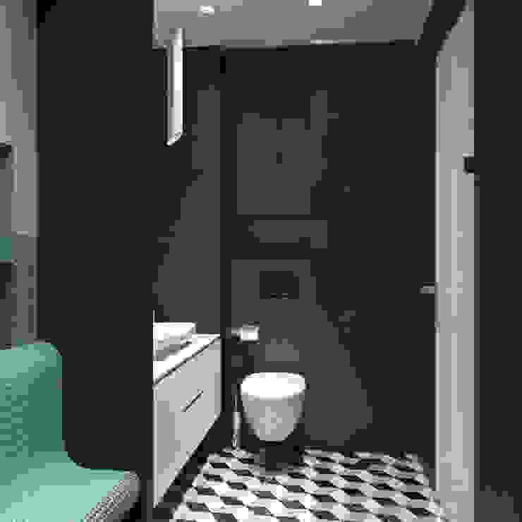 Spa moderne par rudakova.ru Moderne Céramique