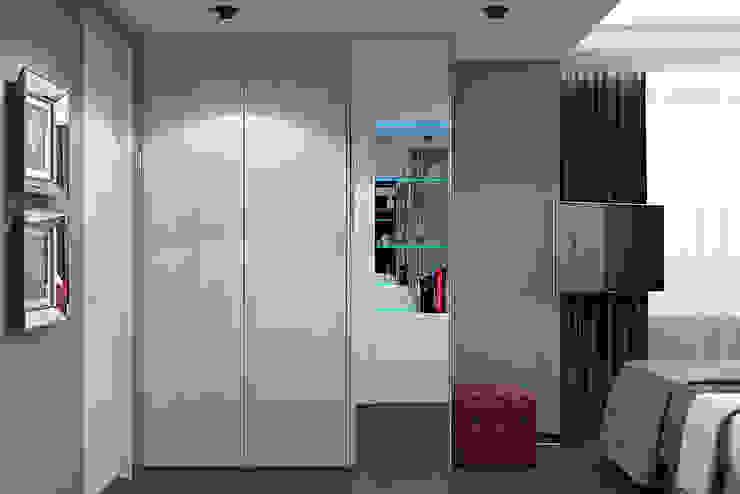 Chambre moderne par rudakova.ru Moderne MDF