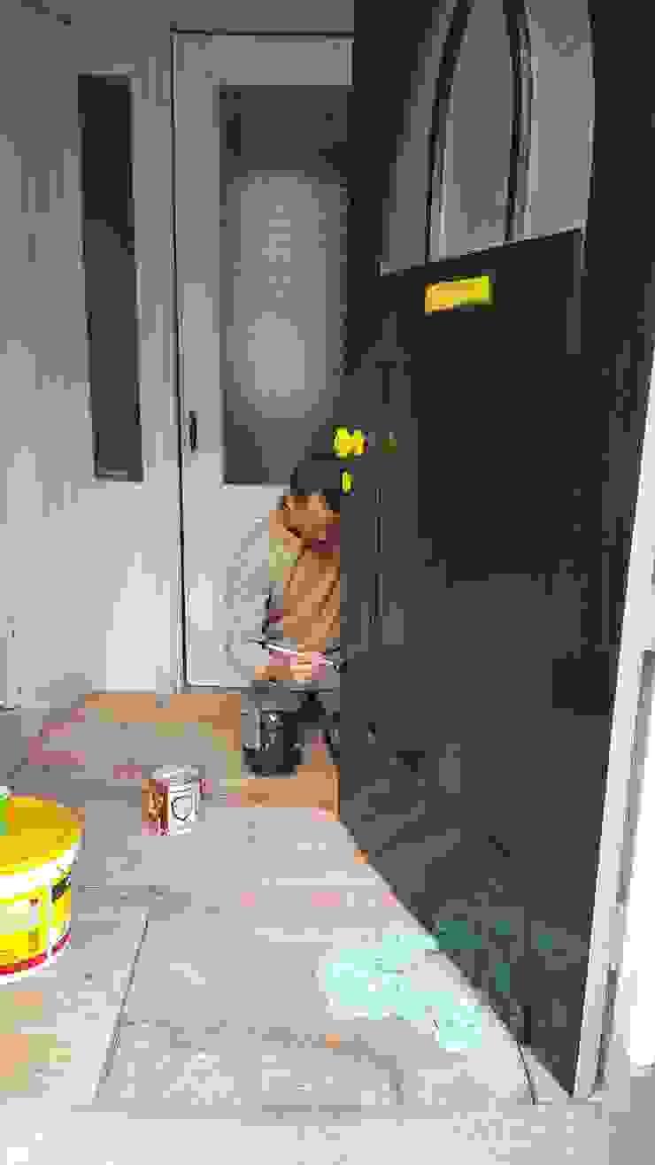 Renovatie herenhuis Utrecht Klassieke ramen & deuren van Jartec Klassiek