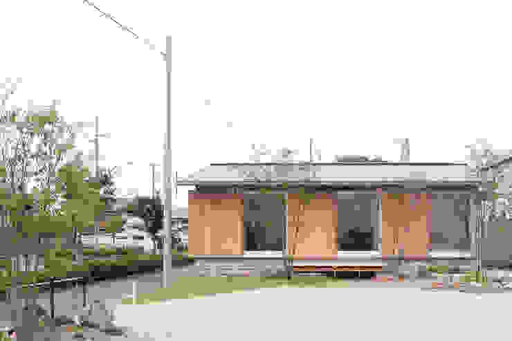 横山浩之建築設計事務所 視聽室