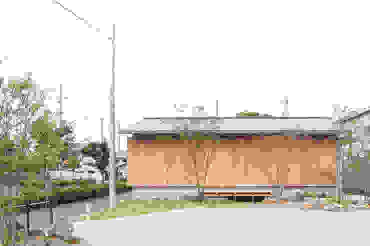 Rumah Klasik Oleh 横山浩之建築設計事務所 Klasik