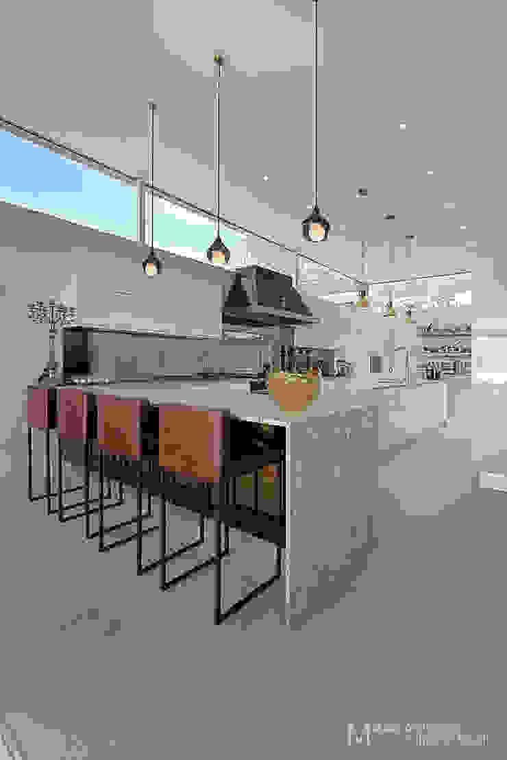 Hove Road Modern kitchen by Make Architects + Interior Studio Modern