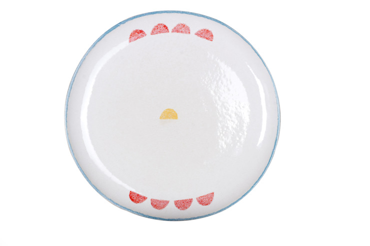 Dinner plate DaTerra Dining roomAccessories & decoration Ceramic