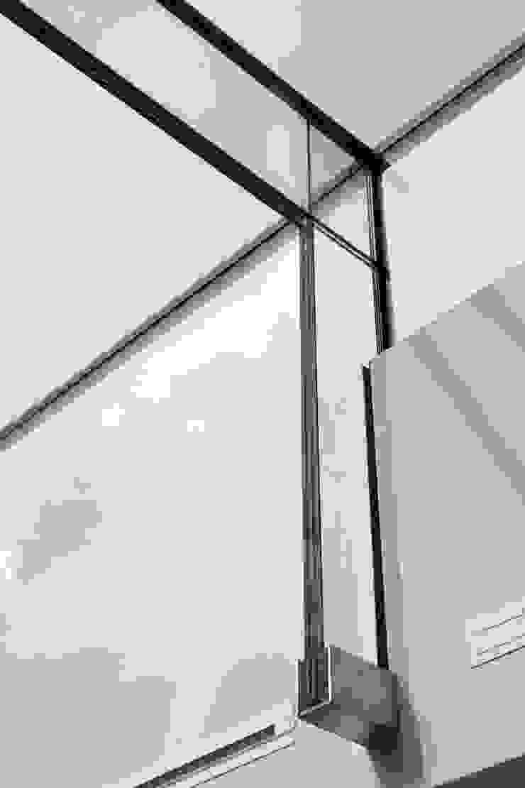 Details Trombe Ltd Modern Kitchen Glass