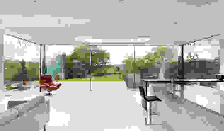 Internal photo Кухня в стиле модерн от Trombe Ltd Модерн