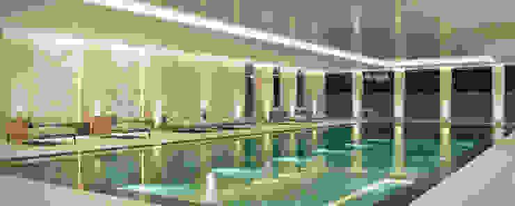 modern  by Aqua Platinum Projects, Modern