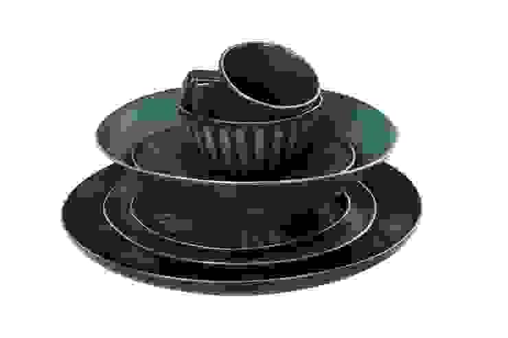 Guatavita Set DaTerra Dining roomAccessories & decoration Ceramic