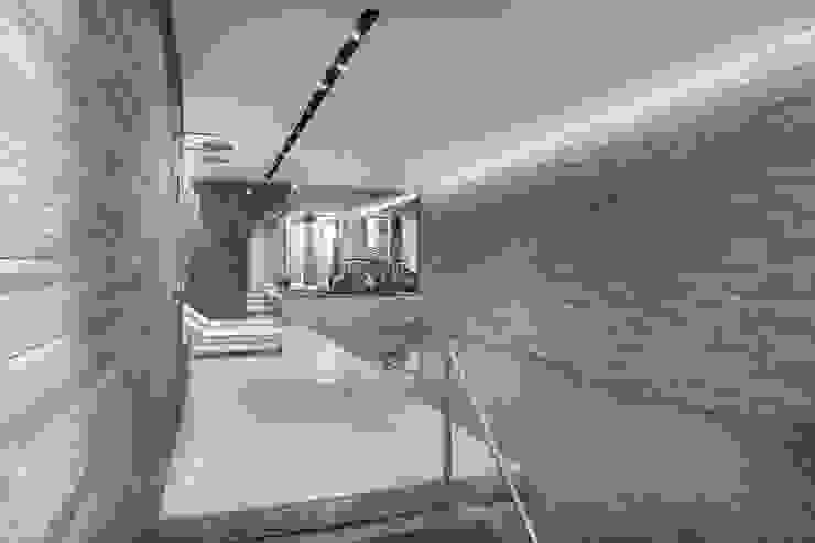 Stunning CGI par Aqua Platinum Projects Moderne