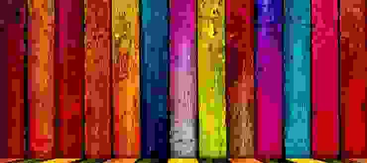 Renklerin Yarattığı Etkileri Evinizde Hissedin! Modern Evler Evinin Ustası Modern