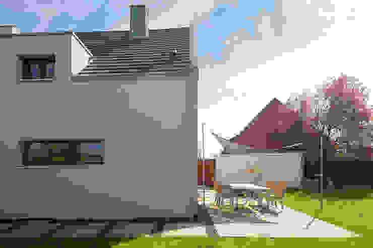 Дома в . Автор – Architektur Jansen, Минимализм