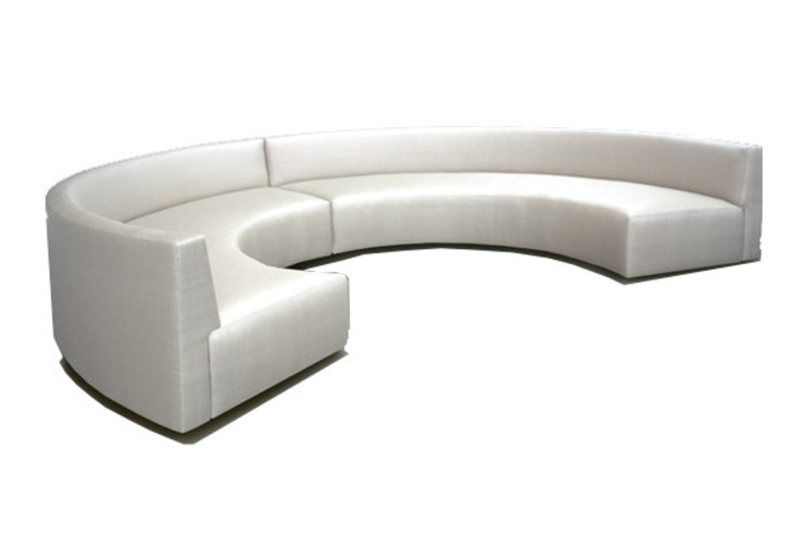 Sectionals by Bespoke by Luigi Gentile
