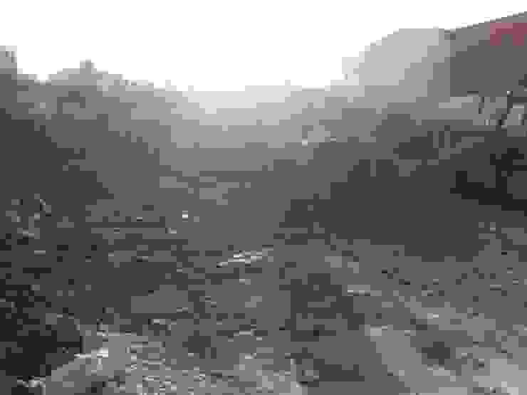 PREPARACION DE TERRENO PARA CIMENTACIÓN de RyR Constructora