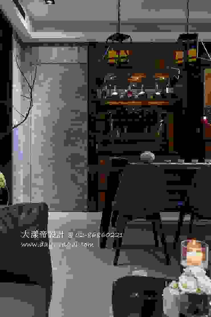 禪意禪繞.麗寶雙璽 根據 DYD INTERIOR大漾帝國際室內裝修有限公司 日式風、東方風