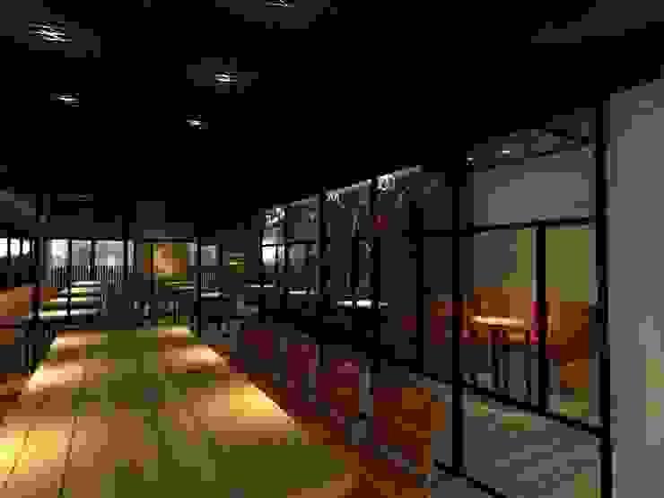 bởi 東之光室內裝修設計有限公司 Công nghiệp