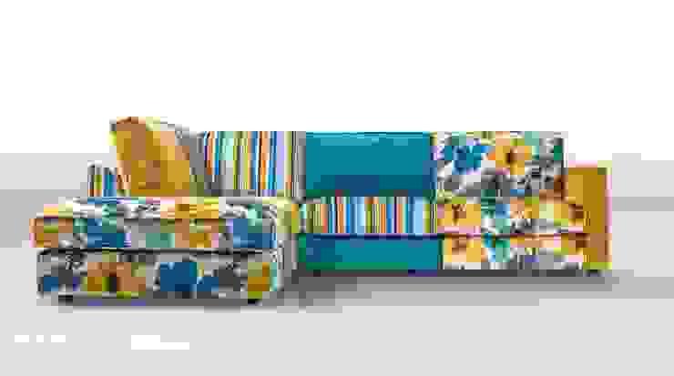 od Intense mobiliário e interiores; Minimalistyczny