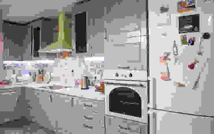 АртЭрия Cucina in stile rustico