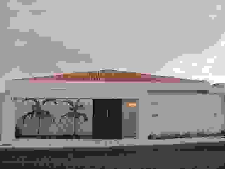 Дома в . Автор – Cia de Arquitetura, Классический