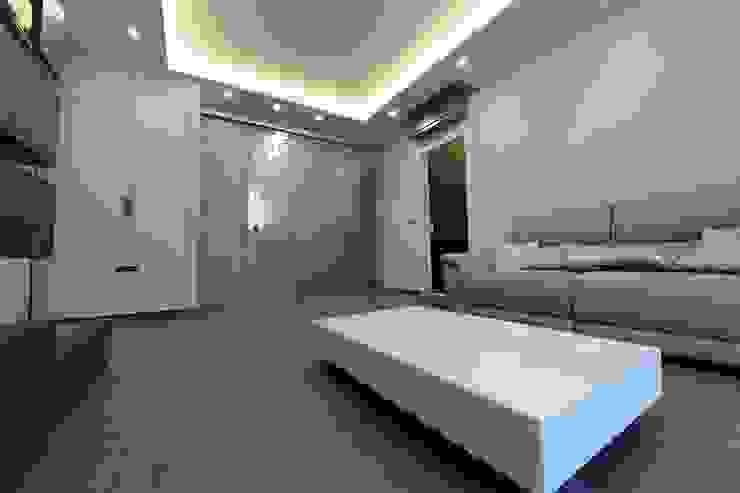 Salon moderne par yesHome Moderne