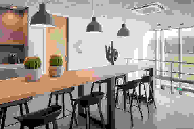Office Elvedes by BuroKoek Modern