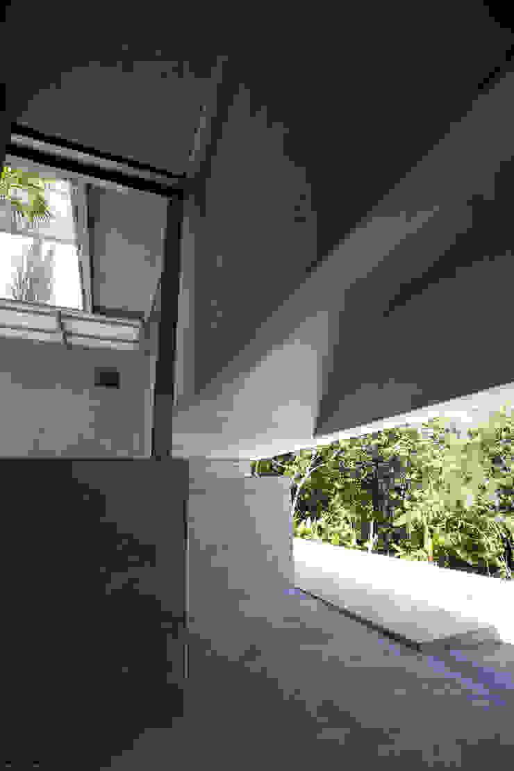 من SPG Architects حداثي