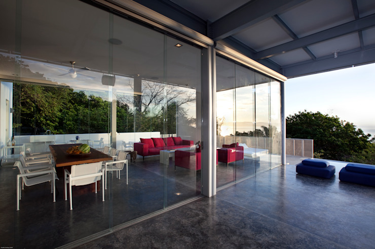 Nhà by SPG Architects