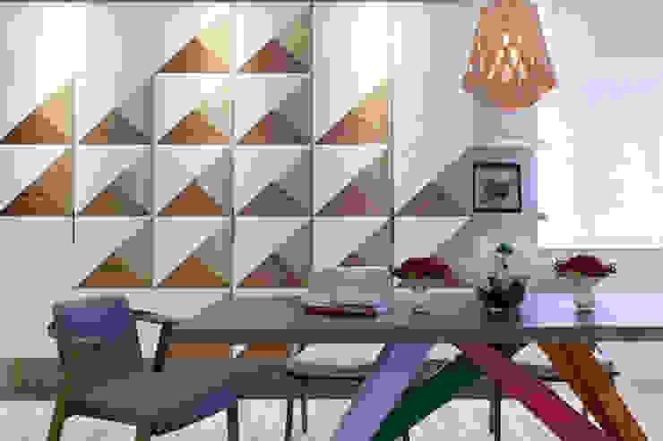 三角和諧 根據 大晴設計有限公司 現代風