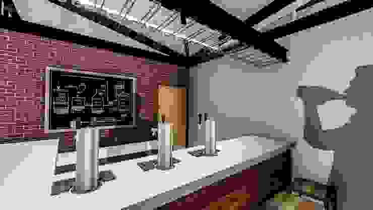 CUT Product Development Lab by Truspace Modern