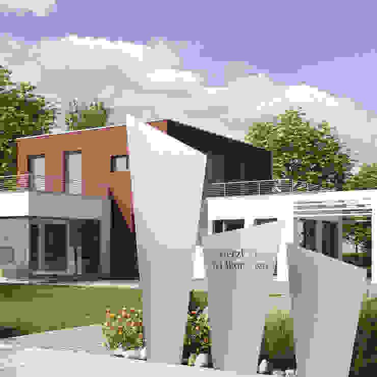 Thorwa Metalltechnik Garden Fencing & walls Metal Multicolored