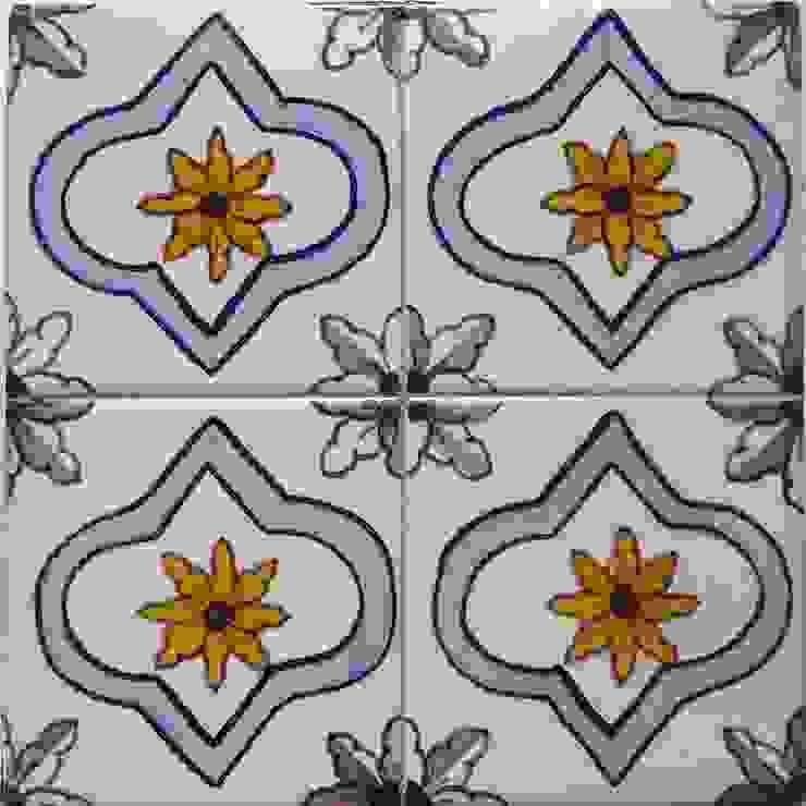 Amostras Azulejo Padrão por Sant'Anna