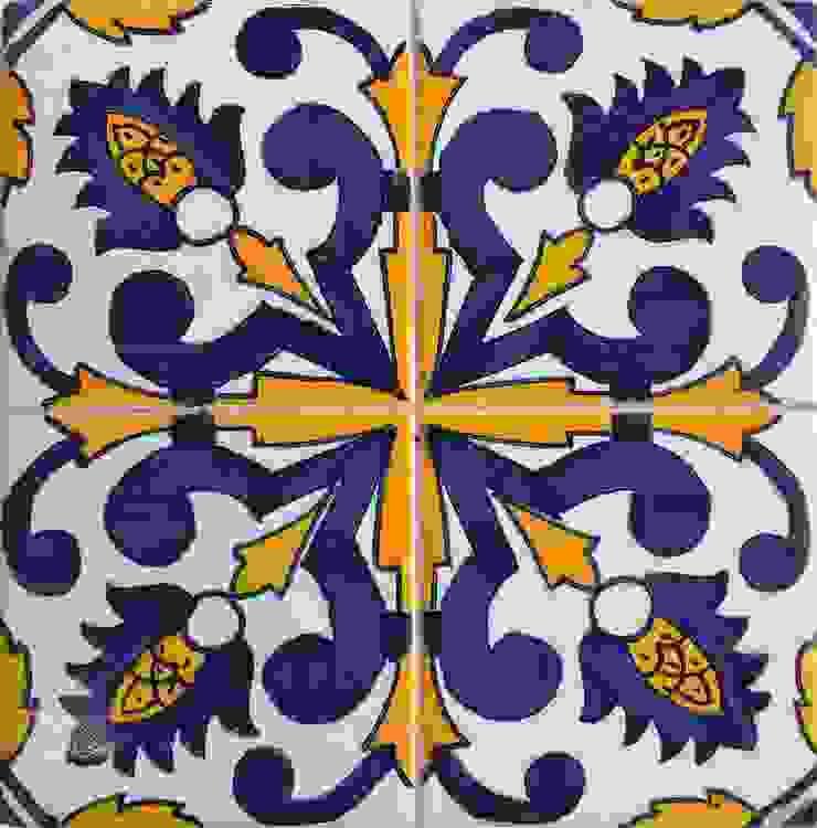 Alcachofra por Sant'Anna