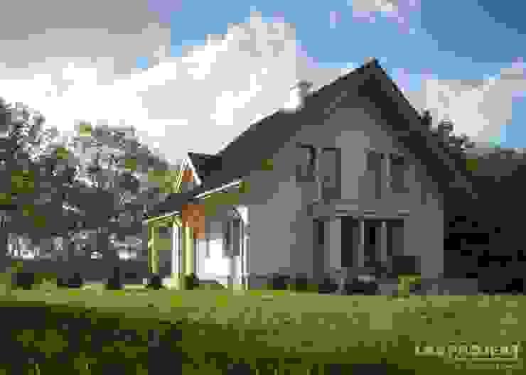 Garten von LK & Projekt Sp. z o.o.