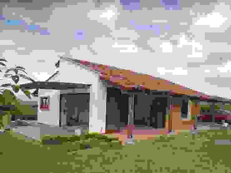 Rustieke huizen van Todos los Santos Rustiek & Brocante