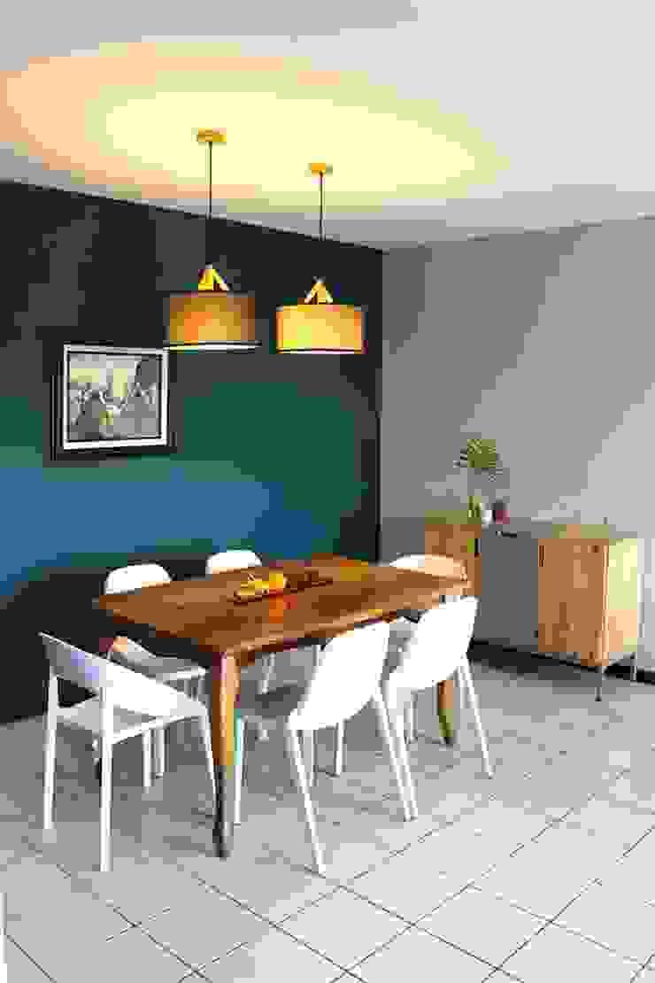 Modern living room by Médula Diseño de Interiores Modern