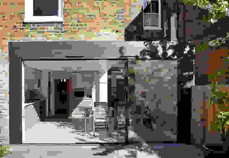 External photo Trombe Ltd Modern Kitchen